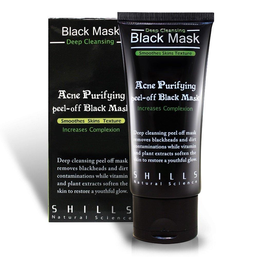 Rekomendasi Merk Masker Wajah Terbagus Untuk Menghilangkan: 4 Masker Hitam (Black Mask) Yang Bagus Untuk Membersihkan
