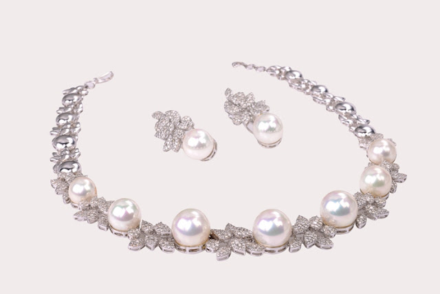 Chunky Neck Pieces, SLG Jewellers