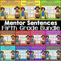 https://www.teacherspayteachers.com/Product/Mentor-Sentences-for-Revising-and-Editing-Fifth-Grade-Bundle-2131695
