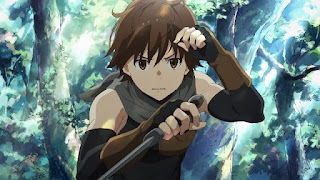 Hai to Gensou no Grimgar 4 Translated