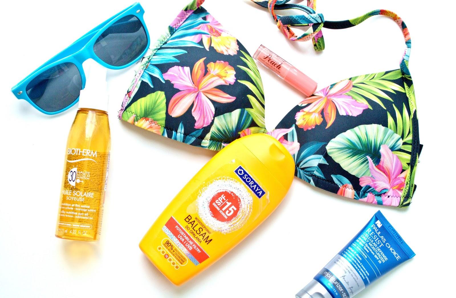 filtry przeciw słoneczne, promieniowanie UVA a starzenie się skóry