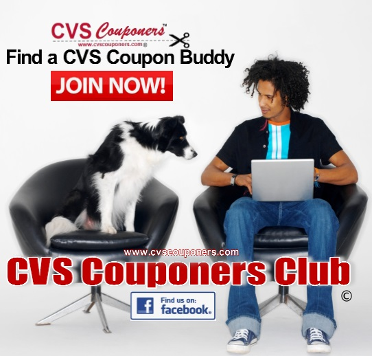 CVS-Couponers-Club-join-now