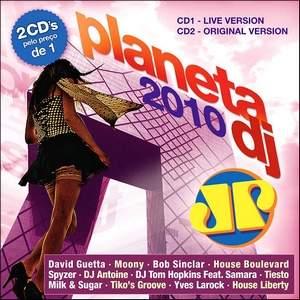 cd planeta dj jovem pan 2011