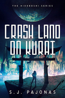 Crash Land on Kurai