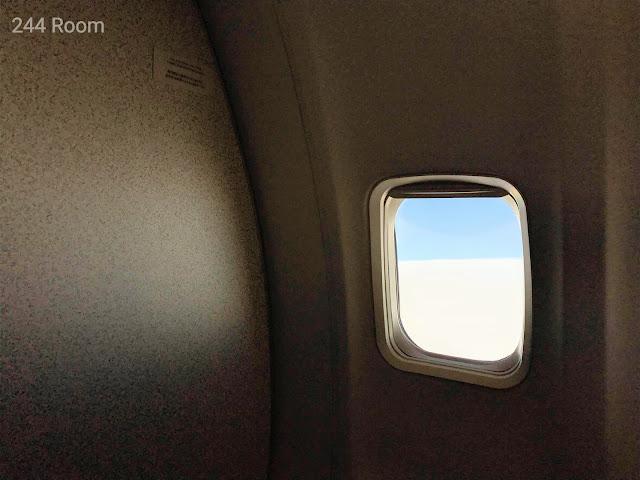 AIRDO737-700座席2