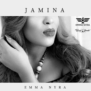 Emma Nyra Ft Harmonize – Jamina (Remix)