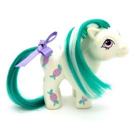 My Little Pony Baby Candy UK & Europe  Sweetie Babies G1 Pony