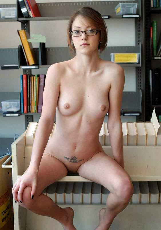 23yr old rachelle fucking in the library 1
