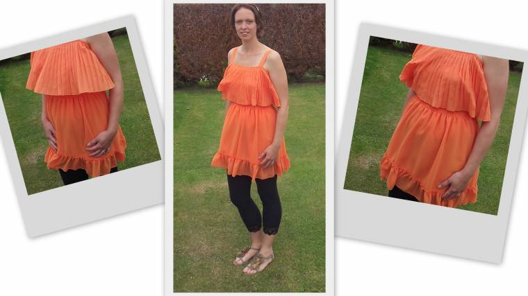 What I'm Wearing: My Style My Way