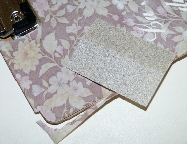 clipboard-vintage-decorado