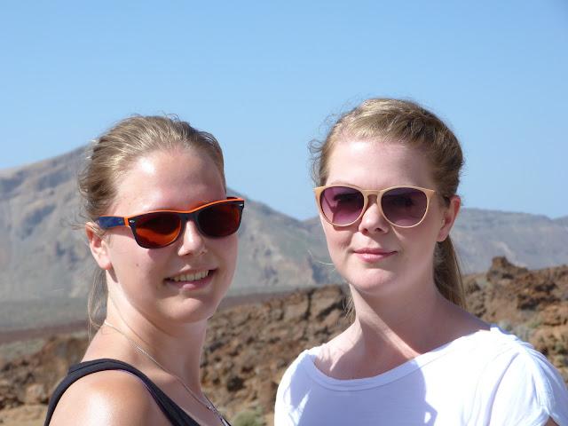 Tenerife reisblog