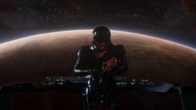 Mass Effect Andromeda (Game) - Trailer (E3 2015) - Screenshot