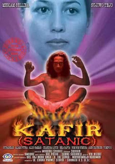 Download Film Kafir (Satanic) (2002) DVDRip Full Movie