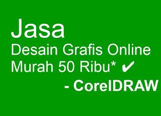 Jasa Design Grafis Online Murah