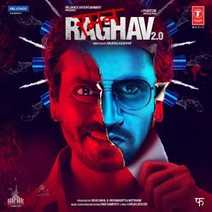 Raman Raghav 2.0 (2016) Hindi Movie MP3 Songs Download