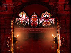 Jay Jay Shri Jagannath #wallpaper 7