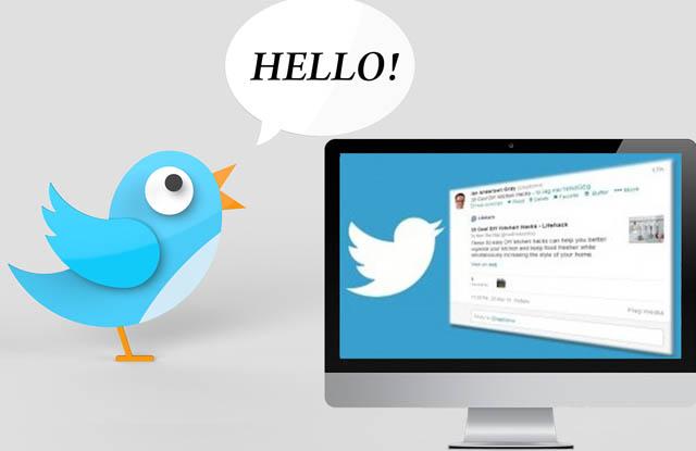 problem,sorun, twitterda nasıl link paylaşılır