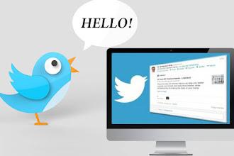 Twitter Link Sorunumu Nasıl Çözdüm?