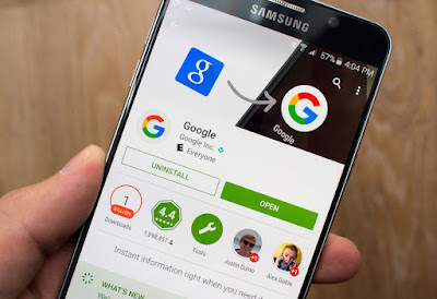 Now You also can now become a beta tester for the Google app on Android