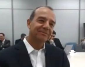 MPF denuncia pela 21ª vez o ex-governador Sérgio Cabral