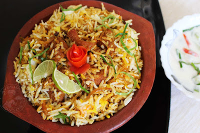 kerala beef recipes indian beef mutton ayeshas kitchen beef biryani Beef biryani recipe kerala biryani recipe indian dum biryani recipe