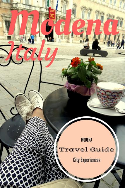 Modena Travel Guide