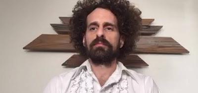 Ator de Thor, Isaac Kappy cai de ponte  e morre aos 42 anos: 'Não fui um homem bom'