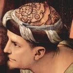 'Josep d'Arimatea (Pietro Perugino)'