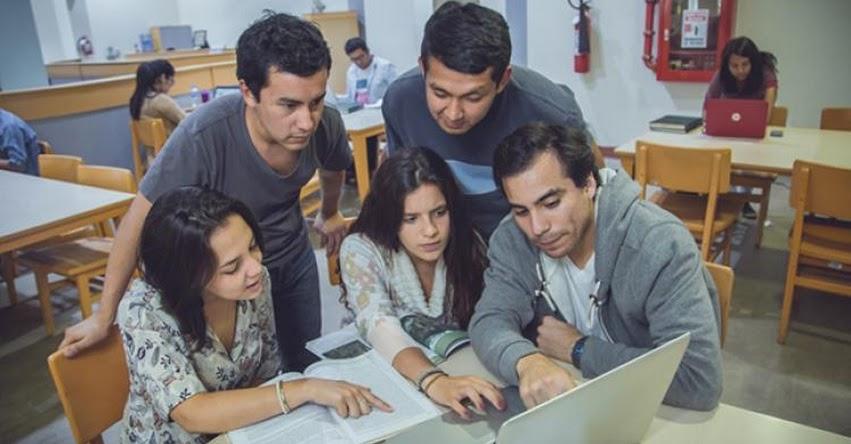 El gobierno ha redoblado su apuesta por las universidades públicas durante la emergencia, sostuvo el Primer ministro Walter Martos