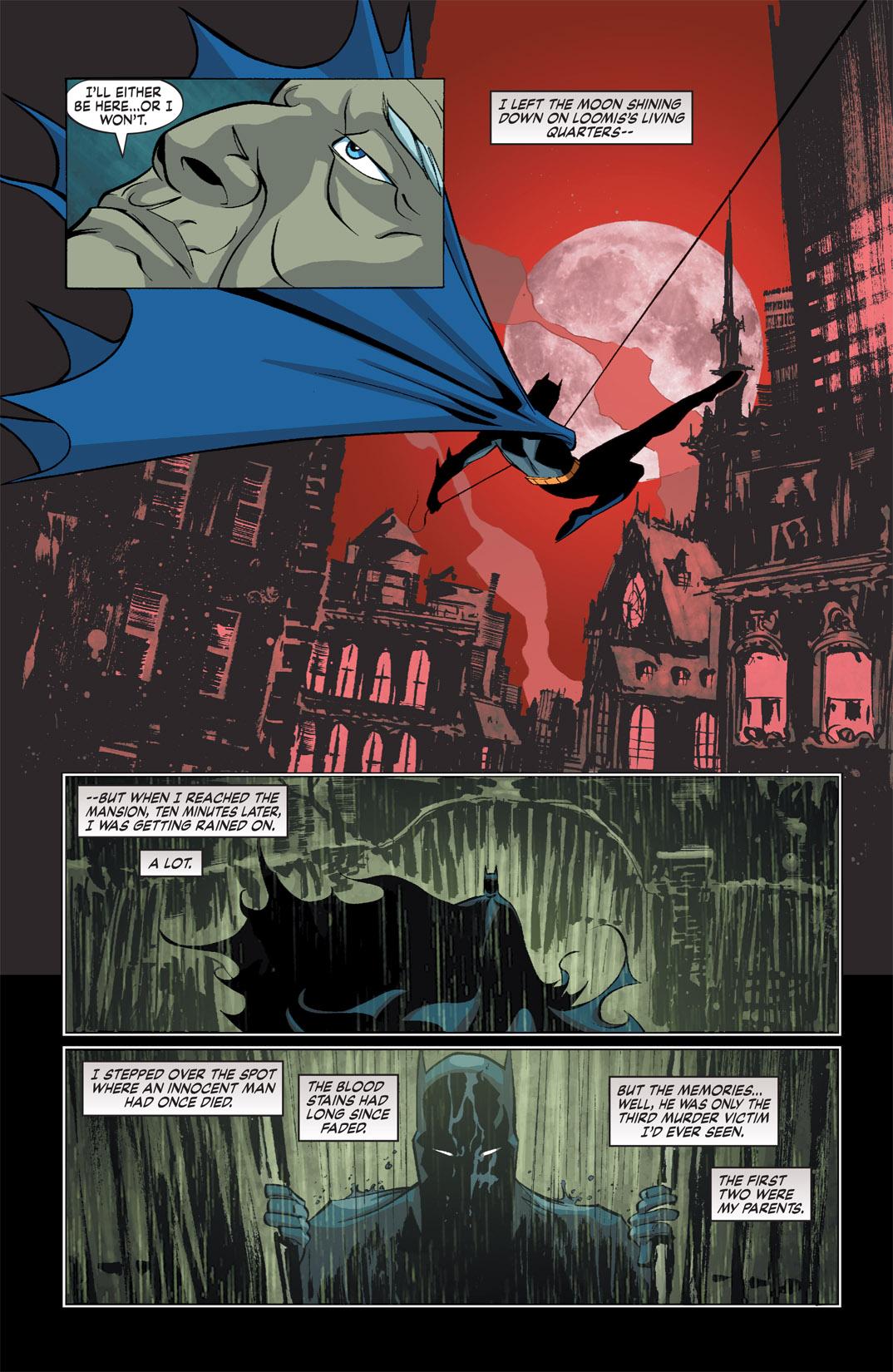 Detective Comics (1937) 866 Page 24