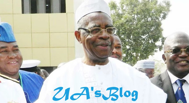 Senate to discuss T. Y. Danjuma's self-defence comment on Wednesday