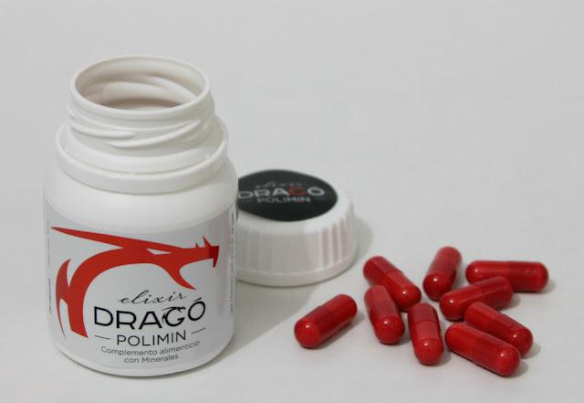 Elixir Dragó Polimin