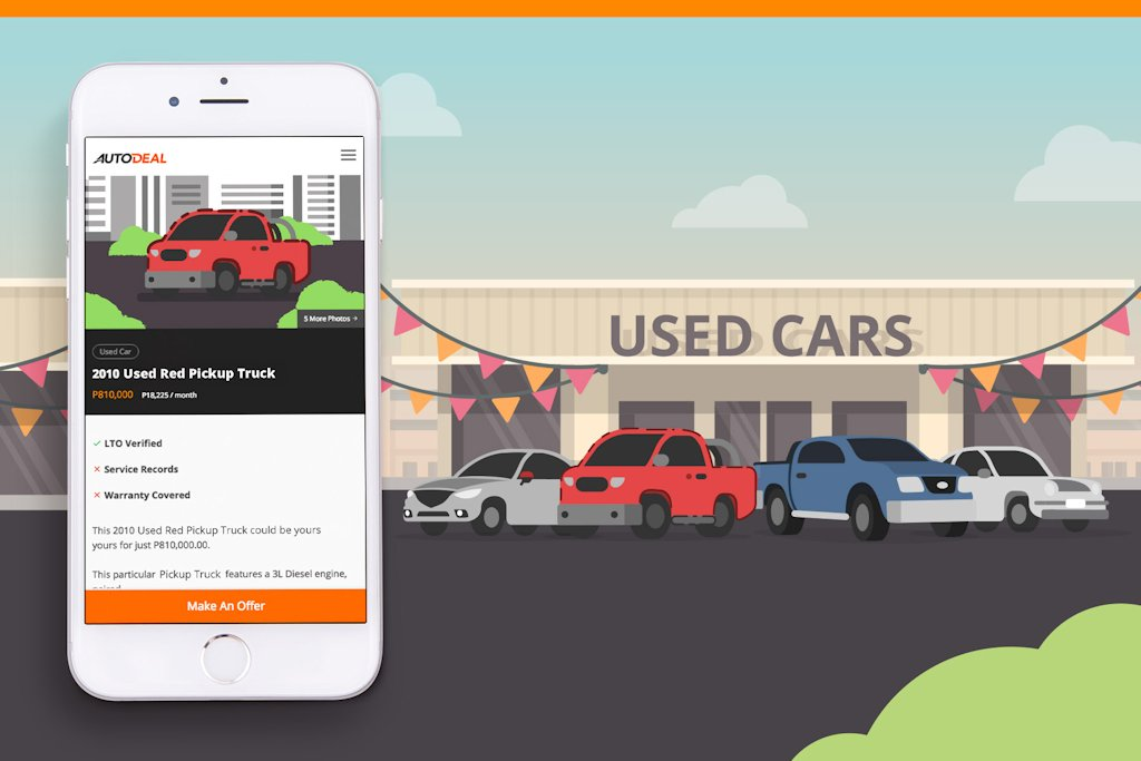 AutoDeal Founders Return to Used Car Classifieds | Philippine Car ...