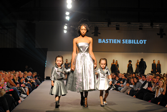 Bastien Sebillot Lux Fashion Week 2016
