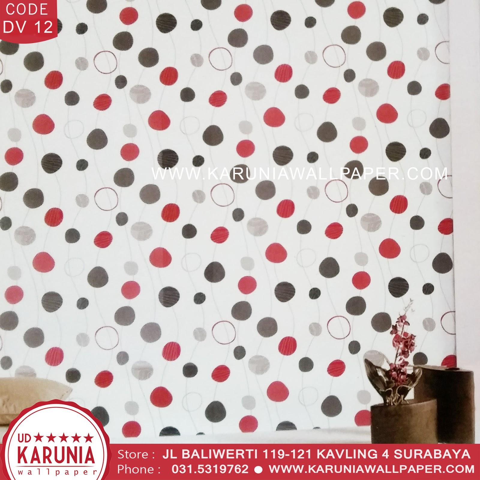 jual wallpaper dinding surabaya