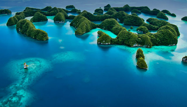 10. Republic of Palau