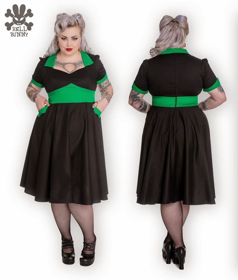 f6a6e205a38a1 Gothy Two Shoes: Hell Bunny Clothing Wish List