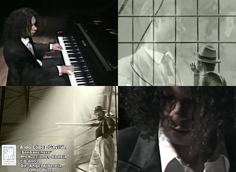 Aldo López-Gavilán - ¨Sonbancero¨ - Videoclip - Dirección: Ángel Alderete - Omar Pérez. Portal Del Vídeo Clip Cubano - 01