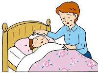 Penyebab dan Cara Mengobati Demam Pada Anak