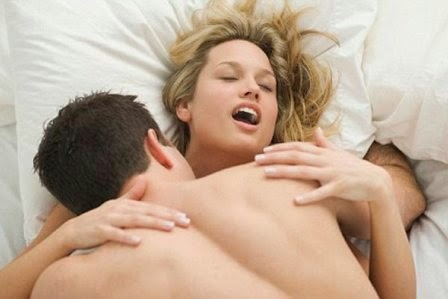 7d872dc7bece1 أسرار لتدعيم العلاقة الحميمة بين الرجل والمرأة