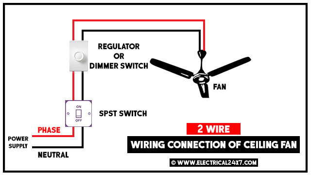 hunter fan installation wiring how to install ceiling fan   how to install ceiling fan
