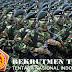 Penerimaan Tamtama PK TNI AL Gelombang I Tahun 2017