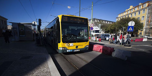 app transportes publicos