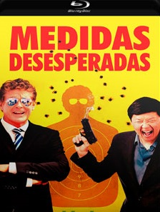 Medidas Desesperadas Torrent – 2018 (BluRay) 720p e 1080p Dublado / Dual Áudio