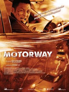 Sitges 2012 - Crítica de Motorway