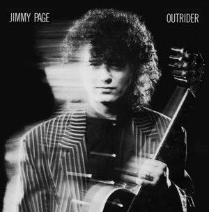 """Ανεπίσημο και sexy video του τραγουδιού του Jimmy Page """"Wasting My Time"""" από τον δίσκο """"Outrider"""""""