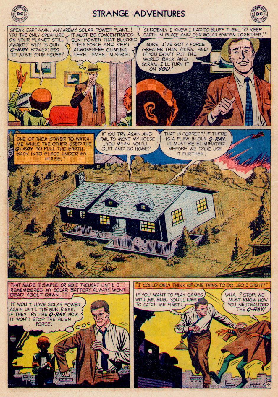 Strange Adventures (1950) issue 95 - Page 6