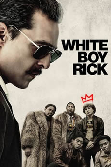Capa White Boy Rick Torrent – Bluray 720p | 1080p Dual Áudio (2018) Download