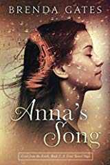Anna's Song (Author Interview)