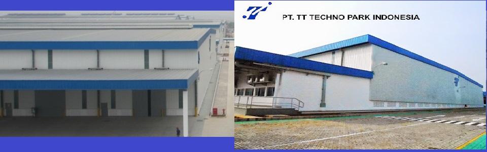 Lowongan Kerja Bulan Juli 2018 Terbaru PT. TT Techno Park Indonesia Karawang